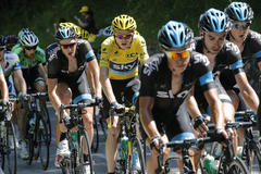 Tour de France: Chris Froome victory all but assured